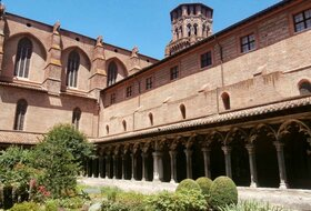 Augustinian Museum car park: prices and subscriptions - Museum car park | Onepark