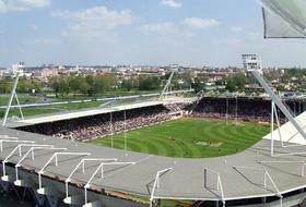 Ernest Wallon Stadium car park: prices and subscriptions - Stadium car park | Onepark