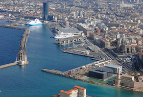 Autonomous Port car park in Marseille: prices and subscriptions - Harbour car park | Onepark
