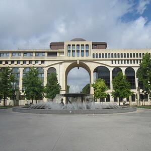 Parking Quartier Antigone A Montpellier Tarifs Et Abonnements