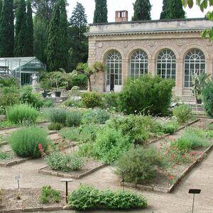 Parking Jardin Des Plantes A Montpellier Tarifs Et Abonnements