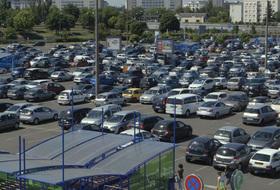 Parking Centre Commercial Bordeaux Lac à Bordeaux : tarifs et abonnements - Parking de lieu touristique | Onepark