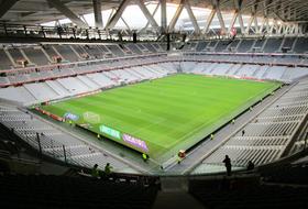 Parking Estadio Pierre Mauroy : precios y ofertas - Parking de estadio | Onepark