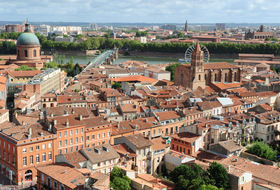 Parking Toulouse : tarifs et abonnements - Parking de ville | Onepark