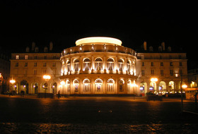Parking Opéra de Rennes à Rennes : tarifs et abonnements - Parking de salle de spectacle | Onepark