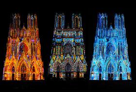 Parcheggio Cathédrale Notre Dame de Reims: prezzi e abbonamenti - Parcheggio di luogo turistico | Onepark