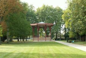 Park of the Patte d'Oie car park: prices and subscriptions - Touristic place car park | Onepark