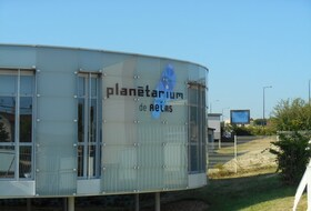 Parcheggio Planétarium: prezzi e abbonamenti - Parcheggio di luogo turistico | Onepark