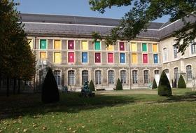 Parking Musée des Beaux-Arts à Reims : tarifs et abonnements - Parking de musée | Onepark