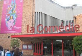 Parcheggio La Comédie de Reims: prezzi e abbonamenti - Parcheggio vicino a una sala concerti | Onepark