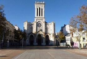 Parking Place Jean Jaurès à Saint-Étienne : tarifs et abonnements - Parking de lieu touristique | Onepark