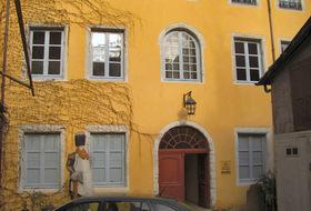 Estacionamento Museu do Velho Saint-Etienne: Preços e Ofertas  - Estacionamento museus | Onepark