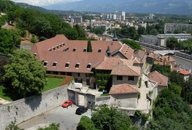Parcheggio Museo del Dauphinois: prezzi e abbonamenti - Parcheggio di museo | Onepark