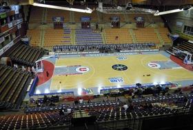 Parking Palacio de deportes de Dijon : precios y ofertas - Parking de sala de eventos | Onepark
