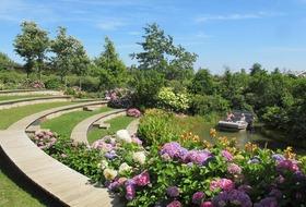 Parking Terra Botanica à Angers : tarifs et abonnements - Parking de lieu touristique | Onepark