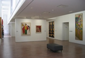 Parkhaus Museum der Schönen Künste in Angers : Preise und Angebote - Parken bei einem Museum | Onepark