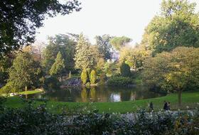 Estacionamento Jardim de plantas Angers: Preços e Ofertas  - Parque de zonas turísticas | Onepark