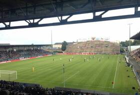 Estacionamento Estádio Jean Bouin Angers: Preços e Ofertas  - Estacionamento estadios | Onepark