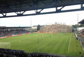 Parking Stade Jean Bouin à Angers : tarifs et abonnements - Parking de stade | Onepark