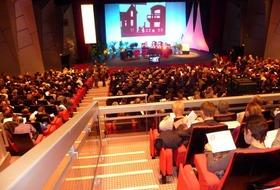 Parking Centre de Congrès  à Angers : tarifs et abonnements - Parking de salle de spectacle | Onepark