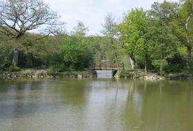 Parking Parc Saint-Nicolas à Angers : tarifs et abonnements - Parking de lieu touristique | Onepark