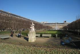 Parcheggio Il Palazzo Reale a Parigi: prezzi e abbonamenti - Parcheggio di quartiere | Onepark