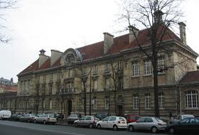 Parking Les Arts-et-Métiers à Paris : tarifs et abonnements - Parking de quartier | Onepark