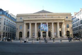 Parking L'Odéon à Paris : tarifs et abonnements - Parking de quartier | Onepark