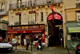 Parkhaus Le Faubourg-Montmartre in Paris : Preise und Angebote - Parken in einer nahliegenden Gegend | Onepark
