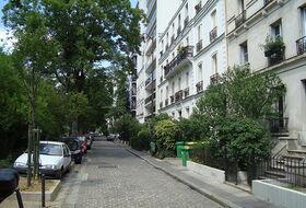 Parcheggio Bel-Air a Parigi: prezzi e abbonamenti - Parcheggio di quartiere | Onepark