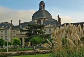 Parkeerplaats La Salpêtrière in Parijs : tarieven en abonnementen - Parkeren in een stadsgedeelte | Onepark