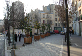 Maison-Blanche car park in Paris: prices and subscriptions - Neighborhood car park | Onepark