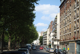Croulebarbe car park in Paris: prices and subscriptions - Neighborhood car park | Onepark