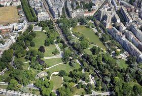 Parking Parque Montsouris en París : precios y ofertas - Parking de barrio | Onepark