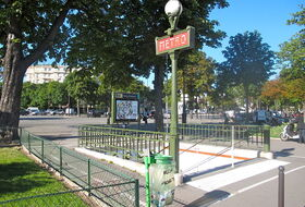 Auteuil car park in Paris: prices and subscriptions - Neighborhood car park | Onepark