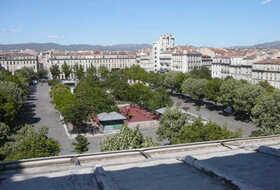 Parkhaus 5. Arrondissement : Preise und Angebote - Parken in der Stadt | Onepark