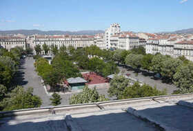 5th arrondissement car park in Marseille: prices and subscriptions - District car park | Onepark