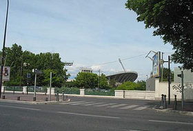 8th arrondissement car park in Marseille: prices and subscriptions - District car park | Onepark