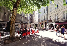 Best parkings in Nantes car park: prices and subscriptions - City center car park   Onepark