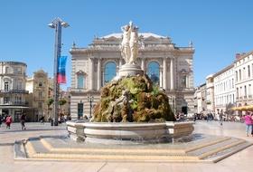 Parcheggio Montpellier Centro: prezzi e abbonamenti - Parcheggio di centro città | Onepark