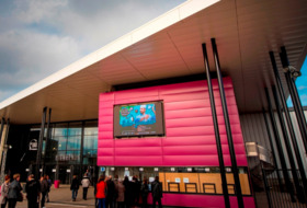 Parking Zenith - Centro de exposiciones : precios y ofertas - Parking de sala de eventos | Onepark