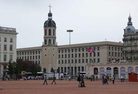 Parkhaus 2. Arrondissement : Preise und Angebote - Parken in der Stadt | Onepark