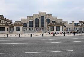 Parkhaus 7. Arrondissement : Preise und Angebote - Parken in der Stadt | Onepark