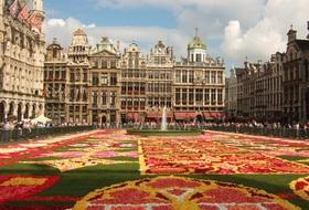 Parkeerplaats Brussel : tarieven en abonnementen - Parkeren in de stad | Onepark