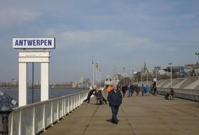 Parkeerplaats Antwerpen : tarieven en abonnementen - Parkeren in de stad | Onepark