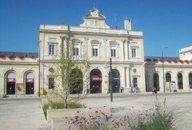 Parking Estación Reims : precios y ofertas - Parking de estación | Onepark