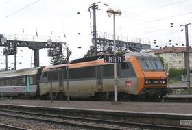 Estacionamento Estação de Besançon Viotte: Preços e Ofertas  - Estacionamento estações | Onepark