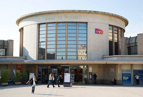 Estacionamento Estação de Dijon: Preços e Ofertas  - Estacionamento estações | Onepark