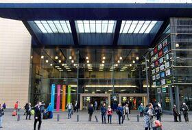 Parkhaus Bahnhof Brüssel-Midi in Brüssel : Preise und Angebote - Parken am Bahnhof | Onepark