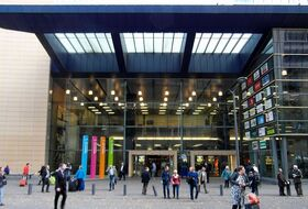Parking Gare de Bruxelles-Midi à Bruxelles : tarifs et abonnements - Parking de gare | Onepark